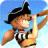 新地平线的海盗试玩版