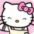 凯蒂猫的熊猫运动馆 中文版