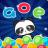 熊猫拼音-幼儿拼音