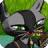 黑猫魔术角