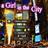 女孩在纽约