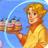 疯狂蛋糕5