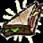 克洛克博士:时间的烤三明治
