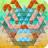 百慕大三角拼图