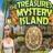 神秘岛宝藏