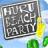 数码人海滩派对