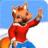 跳跳小狐狸2