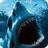 破坏者大白鲨