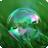 Win7官方主题精选-气泡