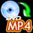 顶峰DVD至MP4转换器 7.3