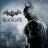 蝙蝠侠:阿甘起源之黑门