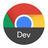 谷歌浏览器 开发版(64位版)